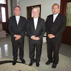 Arquidiocese tem novo Chanceler