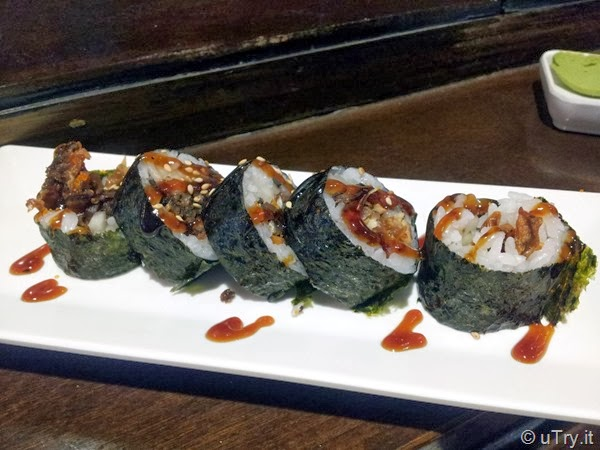 Sake 2 Me Sushi Restaurant Review