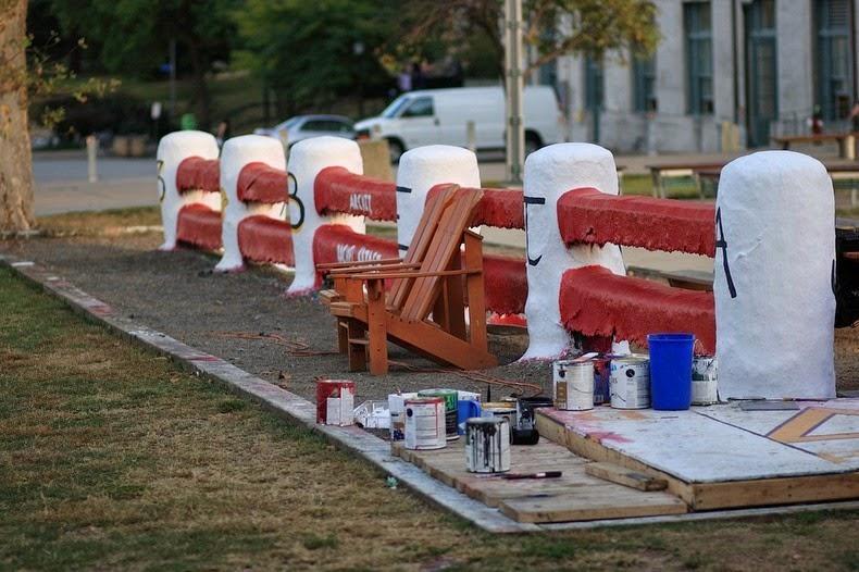 carnegie-mellon-university-fence-4