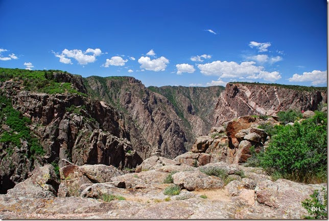 06-06-14 A Black Canyon of the Gunnison Rim Drive (104)
