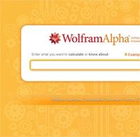 15 útiles ejemplos para sacar provecho de Wolfram Alpha