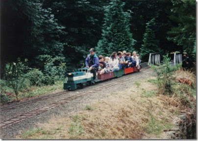 07 Pacific Northwest Live Steamers in 1998