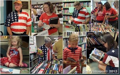 booksale collage5