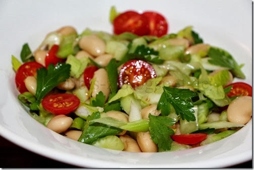 Bohnensalat (11)a
