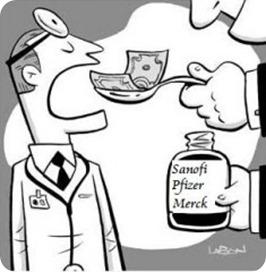 farmacéuticas