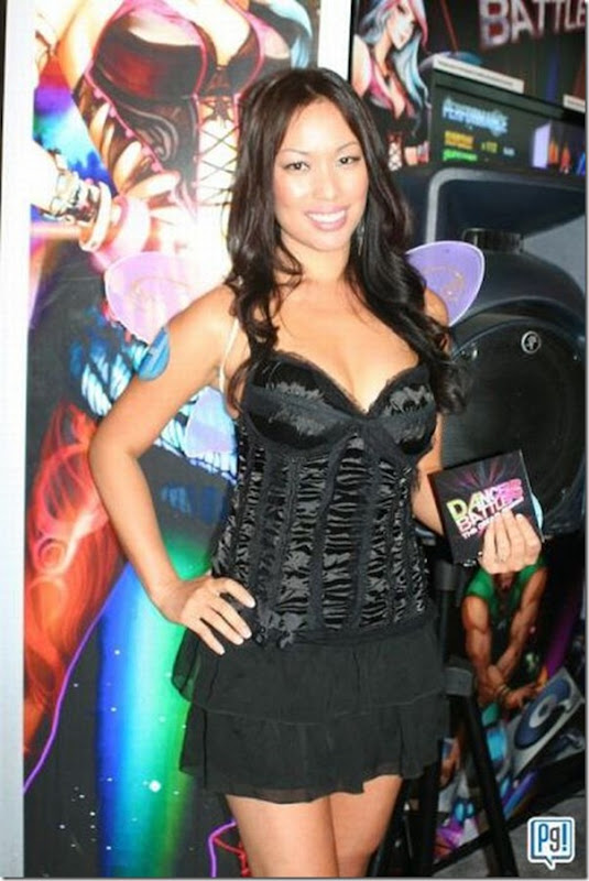 As garotas da Hottest E3 2011 (20)