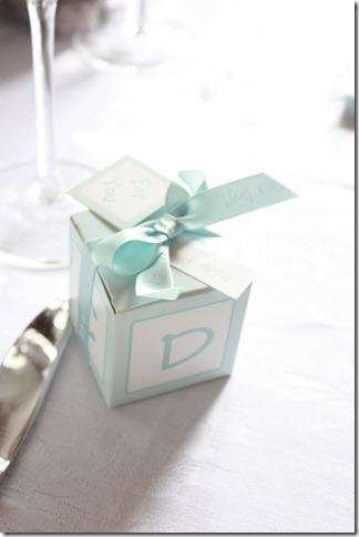 barnedåp inspirasjon baby gutt blå borddekking blomster IMG_2513