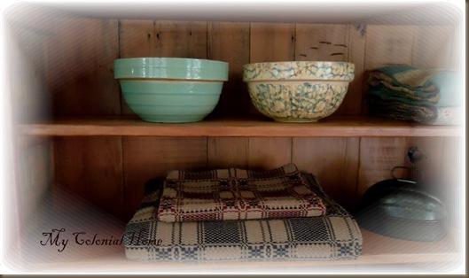 New green bowl 1