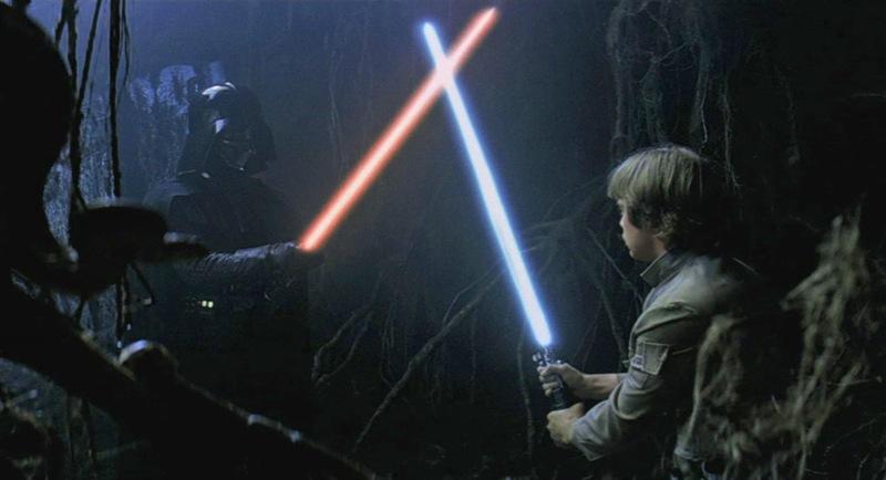 Luke trial