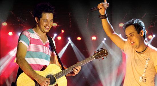 Felipe & Rafael