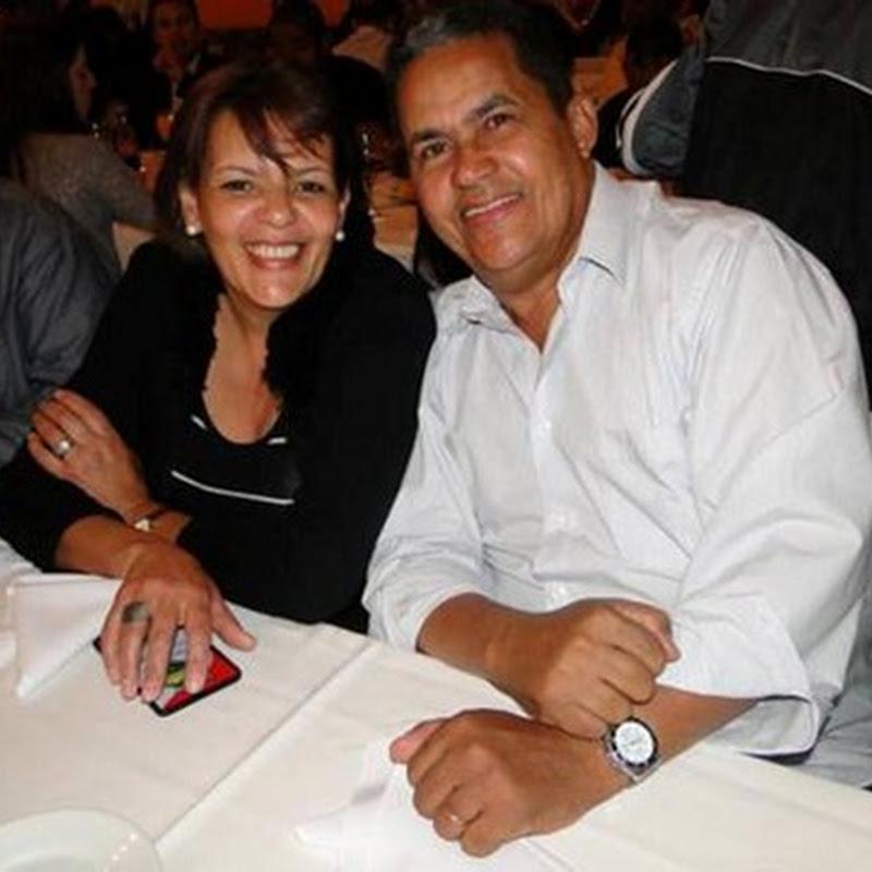 O casal do ano de 2012
