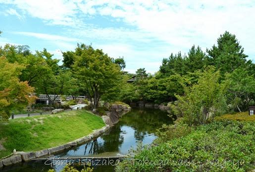 45 -Glória Ishizaka - Tokugawaen - Nagoya - Jp