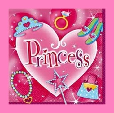 Estrella Princesa