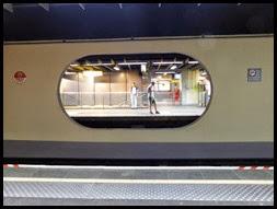 A metro