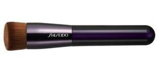 shiseido brush