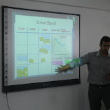 Palestra Scrum - Abril de 2010