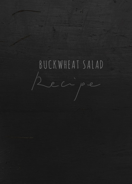 7Buckwheat