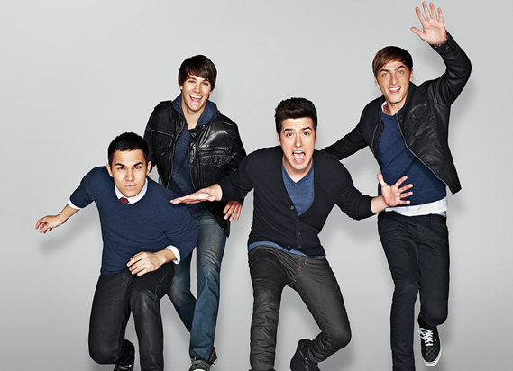 Big Time Rush - 3ª temporada