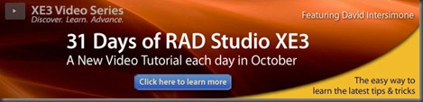 International RAD Studio Film Festival