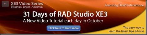 International RAD Studio Film Festival