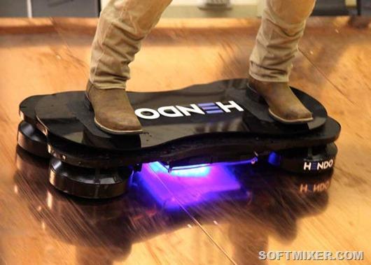 Hendo-Hoverboard-Kickstarter