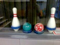 Pins and Balls