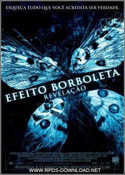 4e7238835e4c0 Efeito Borboleta 1, 2, 3 Dual Áudio AVI DVDRip