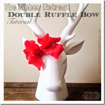 Christmas-Double-Ruffle-Bow-12