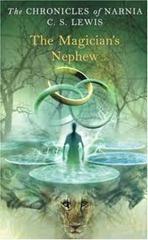 Magician's Newphew