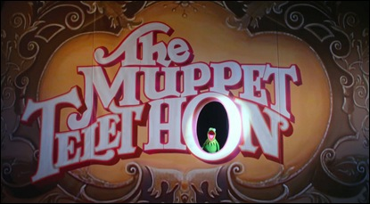The Muppets - 1