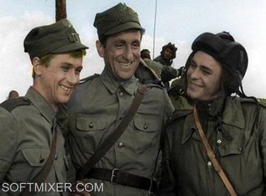 Солдаты Великой Отечественной Войны - График выхода и обсуждение