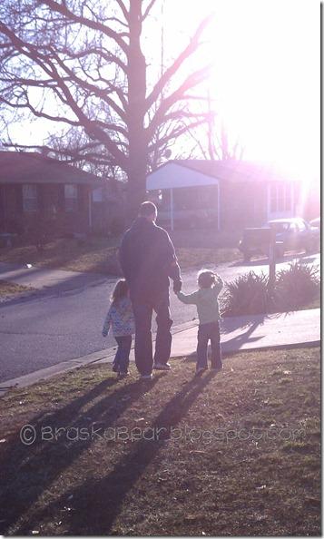 daddygirlswalk