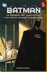 Batman Sombra 5