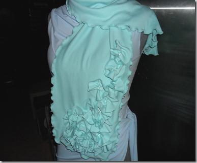 scarf 020