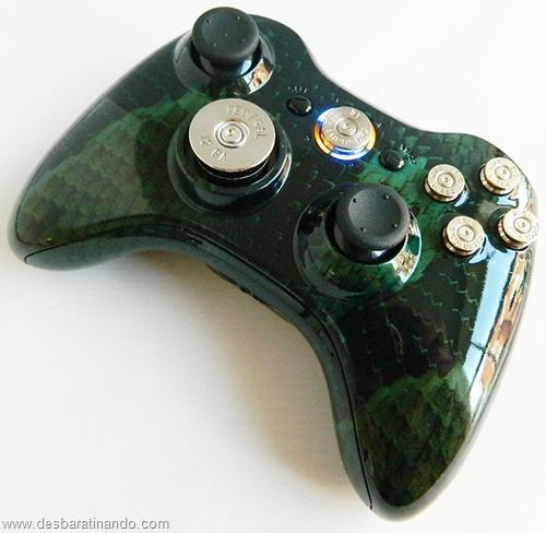 controle de x box personalizado municao projeteis bala arma desbaratinando (12)
