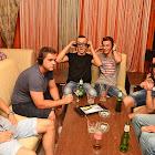 Jungle Club, július 15, vasárnap, Silent Party
