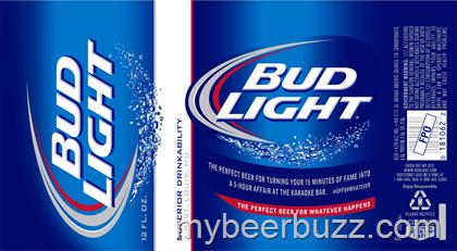 Bud Light Craft Beer