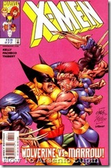 P00005 - Del Juicio de Gambit a La Busqueda de Xavier #72