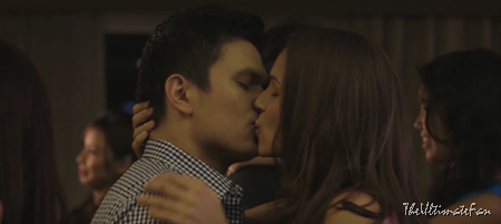 Tom Rodriguez and Iza Calzado in Ride To Love