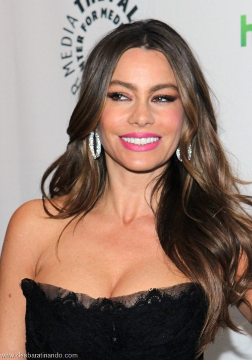 sofia vergara linda sensual sexy sedutora hot photos pictures fotos Gloria Pritchett desbratinando  (42)