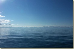 Smooth Seas and the coast of Norway (Small)