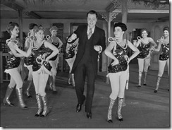 Citizen Kane Dances