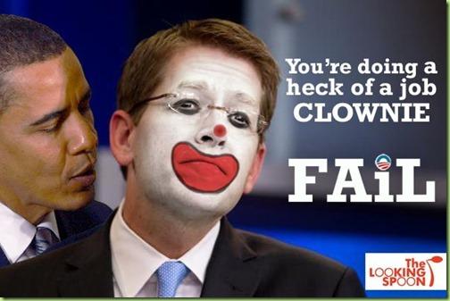 jay clownie