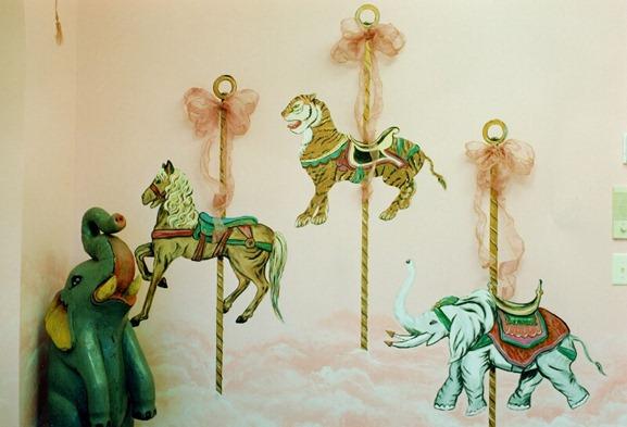 lukisan dinding 3