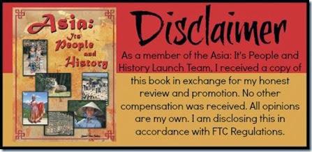 DisclaimerAsia