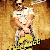 Dabangg 2 Movie Posters