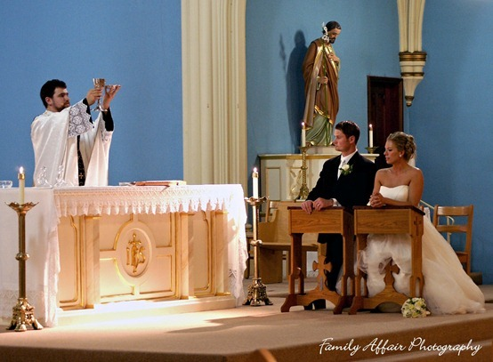 21_Holy Rosary Church Wedding_Tacoma_Photography