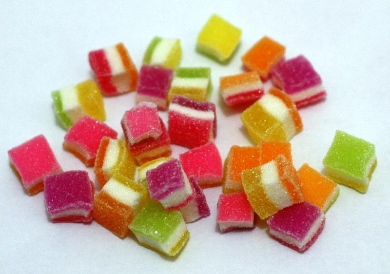 ... Permen Jelly Anak-Anak Untuk Lebaran, Natal, Souvenir Ulang Tahun