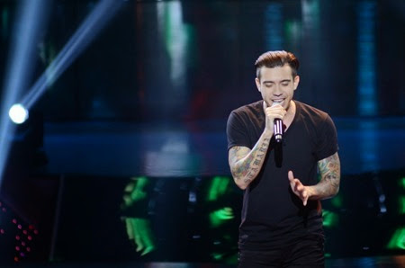 Former Rivermaya vocalist Jason Fernandez joins The Voice of the Philippines