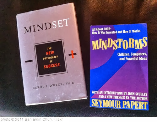 'Mindset + Mindstorms' photo (c) 2011, Benjamin Chun - license: http://creativecommons.org/licenses/by-sa/2.0/